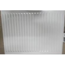 VÝPRODEJ Kermi Therm X2 Profil-Kompakt deskový radiátor 22 600 / 800 FK0220608 PO OPRAVĚ!!!