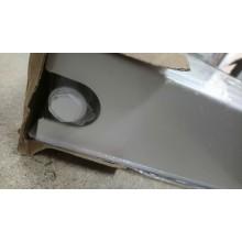 VÝPRODEJ Kermi Therm X2 Profil-V deskový radiátor 22 500 / 800 ODŘENÝ!!!!