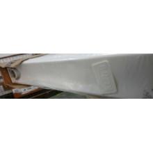 VÝPRODEJ Kermi Therm X2 Profil-kompakt deskový radiátor pro rekonstrukce 12 554 / 600 FK012D506 PROHNUTÝ!!
