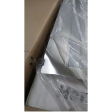 VÝPRODEJ Franke Planar PPX 211/611/7 TL, 1000x512 mm, nerezový dřez, 127.0203.465 OHLÝ ROH!!