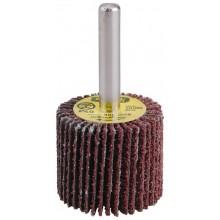 EXTOL PREMIUM lamelový kotouč brusný na stopce, pr.30x25x6mm, P80 8803367