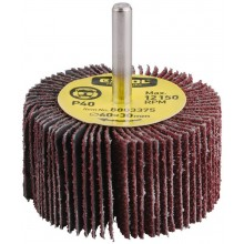 EXTOL PREMIUM lamelový kotouč brusný na stopce, pr.60x30x6mm, P60 8803376