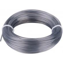 EXTOL PREMIUM žací struna do sekačky s jádrem, čtvercový profil, pr. 2,4 mmx15m 8870914