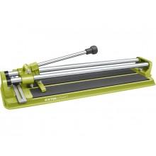 EXTOL CRAFT řezačka obkladaček 600mm, ložiskové uložení, 600mm (100610)