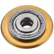 FORTUM kolečko řezací ložiskové, 22x6x6mm, SK 4770805