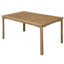 FIELDMANN FDZN 4002-T Dřevěný stůl 50002376