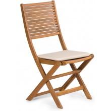 FIELDMANN FDZN 9019 Podsedák židle, krémová 50001898