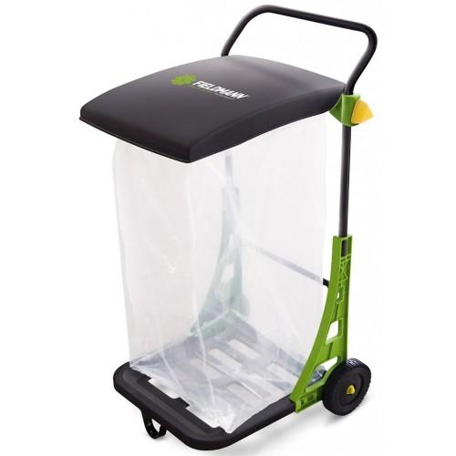 FIELDMANN FZO 4001 Zahradní vozík 50000241