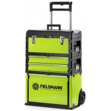 FIELDMANN FDN 4150 Kovový box na nářadí 50004671