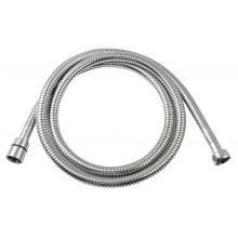 SAPHO LUX opletená sprchová hadice, roztažitelná 200-240cm, chrom FSACC548