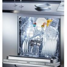 FRANKE FDW 612 E5P A+ plně vestavná myčka nádobí 117.0253.910