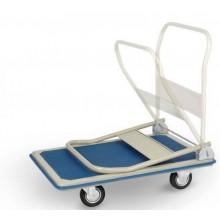 Plošinový vozík G21 150kg 639086