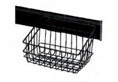 Závěsný systém G21 BlackHook small basket 30 x 22 x 23 cm 635017