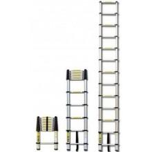 Teleskopický žebřík G21 GA-TZ11-3,2M hliníkový 6390392