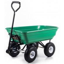 G21 Zahradní vozík GA 90 6390215