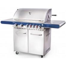 G21 Plynový gril Florida BBQ Premium line, 7 hořáků + zdarma redukční ventil 6390350