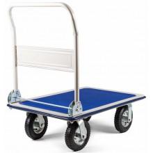 G21 Plošinový vozík 300 kg 639085