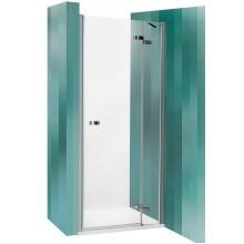 Roltechnik Sprchové dveře do niky GDNP1/800 brillant / transparent