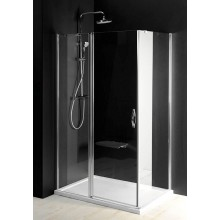 GELCO One sprchová boční stěna 120 L/P, sklo čiré GO3512