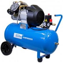 GÜDE 400/10/50 olejový kompresor - 50015