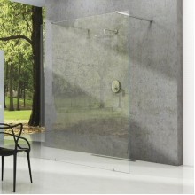 RAVAK WALK IN WALL 100x200cm, bright alu / transparent GW9WA0C00Z1
