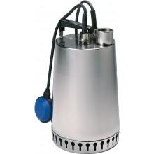 Grundfos UNILIFT AP12.40.08.A1 ponorné kalové čerpadlo s plovákem 96010980