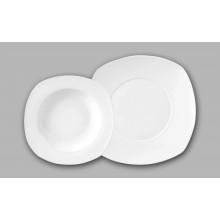 VIVIONJídelní sada talířů 12 ks porcelánováHA-30687