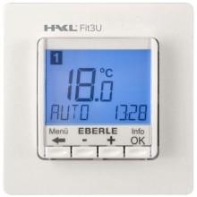 HAKL Fit3U digitální termostat s měřením spotřeby el. energie HAFIT3U