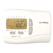 HAKL INSTAT 3L digitální termostat s prodlouženým snímačem HAINST3L