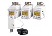 ELEKTROBOCK Home Control set s hlavicemi HC-PH-HD23