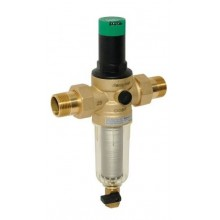 "HONEYWELL FK06-3/4AA Vodní filtr miniplus, 3/4"" s redukčním ventilem"