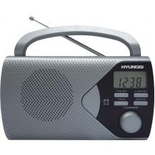 HYUNDAI PR 200 S Přenosný radiopřijímač