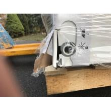 VÝPRODEJ Kermi Therm X2 Profil-kompakt deskový radiátor 33 600 / 2000 FK0330620 POŠKOZENÝ