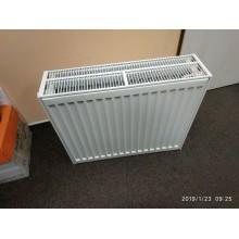 VÝPRODEJ KORADO RADIK deskový radiátor typ VK 33 500 / 600 33-050060-60-10 OHNUTÉ PLECHY
