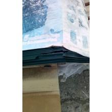 VÝPRODEJ PROSPERPLAST BIOCOMPO 500L Kompostér zelený IKBI500C POŠKOZENO