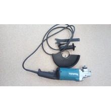 VÝPRODEJ MAKITA Úhlová bruska s elektronikou a SJS 230mm, 2200W GA9061R PO SERVISE