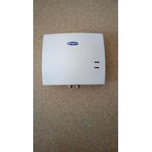 VÝPRODEJ HAKL MX Elektrický průtokový ohřívač vody 3,5/5,5kW HAMX1255, PRASKLÝ SVÁR