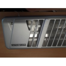 VÝPRODEJ Stiebel Eltron nástěnný infrazářič IW 120 1,2kW, stříbrná 229339 POŠKRÁBANÝ!!!