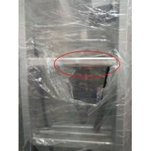 G21 Žebřík 3-dílný 5,9m 3x9 příček GA-H 3x9 6390384