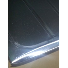 VÝPRODEJ Franke Spark SKX 651, 100x500 mm, nerezový dřez 101.0504.085 OHLÝ ROH!!!
