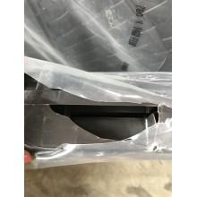VÝPRODEJ Prosperplast BOXE MATUBA Zahradní box 119x48x60cm 310L umbra hnědý MBM310 POPRASKANÉ!!!