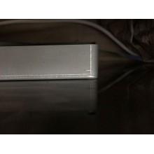 VÝPRODEJ Franke Swing FSW 918 BK XS (černá) komínový odsavač par 90 cm, nerez 110.0260.660, POŠKOZEN VIZ. FOTO, ODZKOUŠEN - FUNKČNÍ