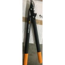 VÝPRODEJ FISKARS Nůžky na silné větve převodové, nůžková hlava (M) L76 (112300) 1001553 PO SERVISE!!