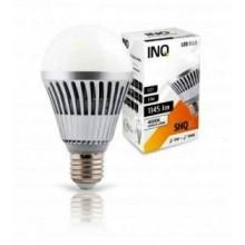 INQ LED žárovka, E27 13W A70, teplá bílá IN305284