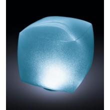 INTEX INTEX 28694 Nafukovací LED kostka 23 x 23 x 22 cm