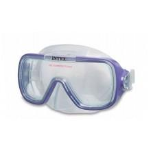 INTEX Wave Rider Potápěčské brýle, fialová 55976