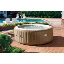INTEX Vířivý bazén Pure SPA - 1,91 x 0,71 m s ohřevem 28404