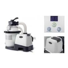 INTEX 1200 Písková filtrace 4,5 m3/h, 26644