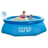 INTEX Bazén Easy Set Pool 244 x 76 cm, 28112NP