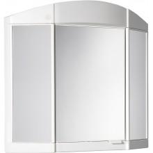 JOKEY ANTARIS Zrcadlová skříňka - bílá